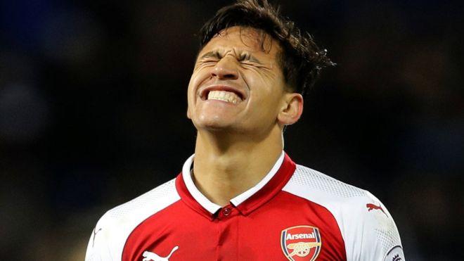 ¿Por qué Manchester City no sería la mejor opción para Alexis Sánchez si finalmente se va de Arsenal?