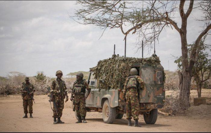 EE.UU. confirma la liberación en Somalia de 30 niños reclutados por Al Shabab