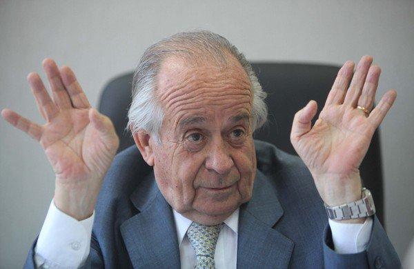 Cámara ratifica a Andrés Zaldívar como integrante del Consejo de Asignaciones Parlamentarias