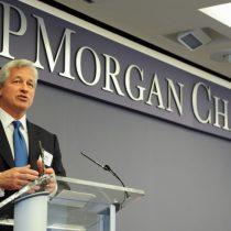 Criptoarrepentido: presidente de JP Morgan se retracta de haber llamado