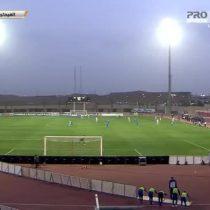 [VIDEO] Árbitro inglés detiene el partido para que los jugadores recen en Arabia Saudita