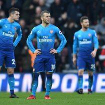 [VIDEO] Arsenal le da una triste despedida a Alexis Sánchez perdiendo contra el Bournemouth