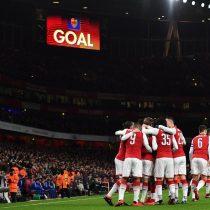 [VIDEO] Ya olvidaron a Alexis: Arsenal derrota al Chelsea y avanza a la final de la Copa de la Liga