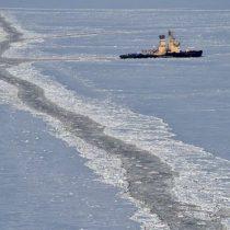 Proyecto Iceberg: el ambicioso plan con el que Rusia quiere ganar la carrera por los recursos del Ártico