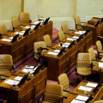 Más solo que presidente de la Cámara de Diputados...