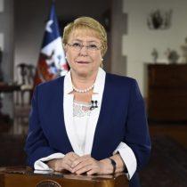 Michelle Bachelet otorgó indulto a preso de Alto Hospicio que se encuentra en estado vegetativo irreversible