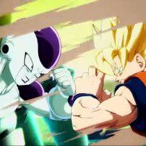 [VIDEO] Revelan la apertura oficial del esperado videojuego Dragon Ball FighterZ