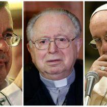 Carta revela que Papa Francisco recomendó dar año sabático a obispo Barros para bajar la tensión sobre casos de abusos sexuales