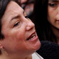 """Beatriz Sánchez recuerda que en muchas de las columnas escritas por la futura ministra de la Mujer """"ridiculiza la lucha feminista"""" y """"eso me provoca"""""""