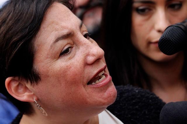 Beatriz Sánchez recuerda que en muchas de las columnas escritas por la futura ministra de la Mujer
