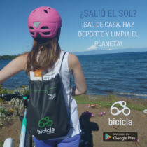 Innovadora App chilena premia hasta con bitcoins a quienes ayuden reciclar
