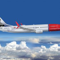 Norwegian Air avanza para armar flota en Argentina y se acerca a Chile como una de las low cost más poderosas de la región