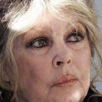 """Otra francesa contra #MeToo: Brigitte Bardot dice que """"muchas actrices calientan a los productores para tener un papel"""""""