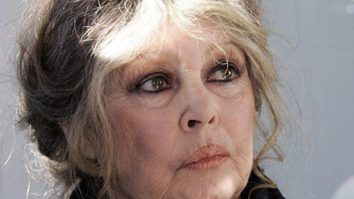 Otra francesa contra #MeToo: Brigitte Bardot dice que «muchas actrices calientan a los productores para tener un papel»
