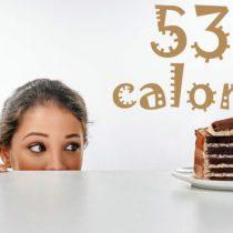 ¿Qué son y cómo se miden las calorías que tanto nos obsesionan?