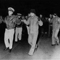 Así fue hace medio siglo la «humillante» captura por parte de Corea del Norte del USS Pueblo, el único buque militar de EE.UU. que sigue en manos de otro país