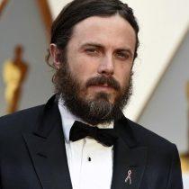 Casey Affleck no presentará el Óscar a mejor actriz tras polémica por denuncias de acoso