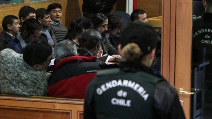 Caso Luchsinger-Mackay: fijan para el 26 de febrero inicio del nuevo juicio contra 11 comuneros mapuche