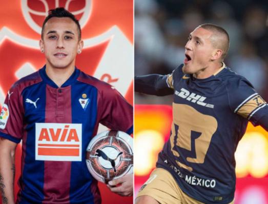 [VIDEOS] Chilenos en el extranjero: Fabián Orellana debuta con gol y Nicolás Castillo anota doblete