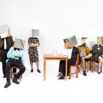Exposición ganadores Premio Jóvenes Talentos BAJ / Mustakis en Espacio Creativo de Fundación Mustakis