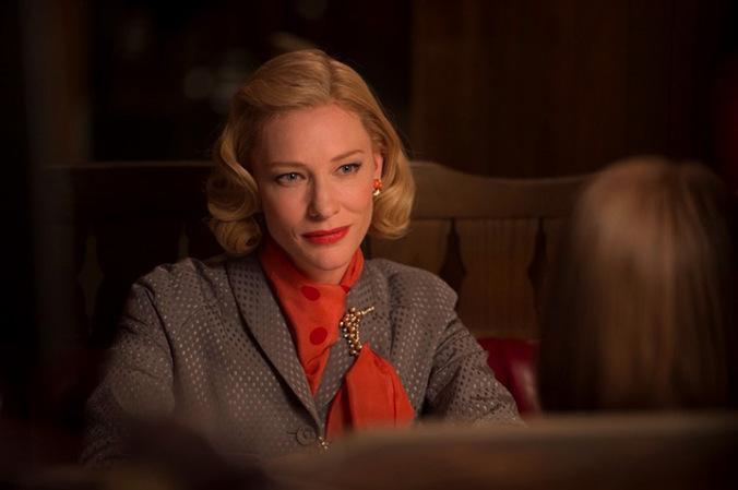 Cate Blanchett sucede a Almodóvar como presidenta del jurado en Cannes