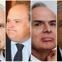 Los Chadwick-Piñera: el germen Dávalos del próximo Gobierno