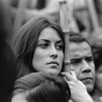 Las fotos que fueron enterradas tras el golpe de Estado y que ahora se exponen en Braga