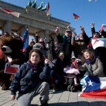 Ministerio de Relaciones Exteriores informa que más de un millón de chilenos vive en el exterior