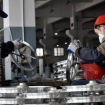Malos datos sectoriales: economía de China atraviesa dificultades en todos los frentes
