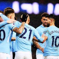 [VIDEO] Premier League: Manchester City sigue firme rumbo al título tras ganar su primer partido del 2018