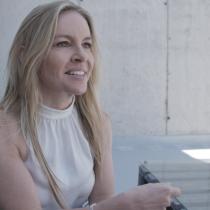 [Congreso del Futuro] Clio Cresswell, la científica australiana que estudia la relación de las matemáticas y el sexo