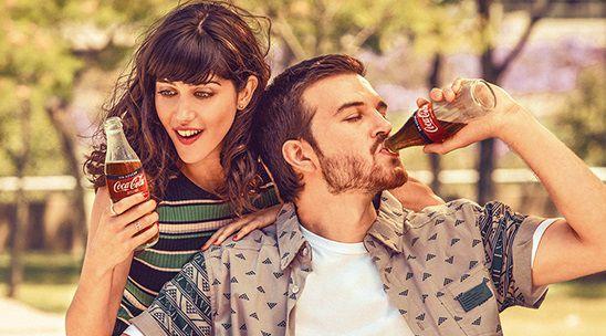 Coca-Cola recuperará al 2030 el 100% de los empaques puestos en el mercado