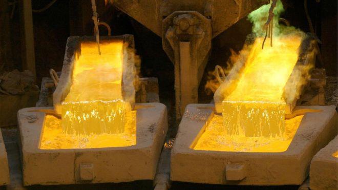Por qué se está disparando el precio del cobre en el mundo y qué efectos puede tener en Chile