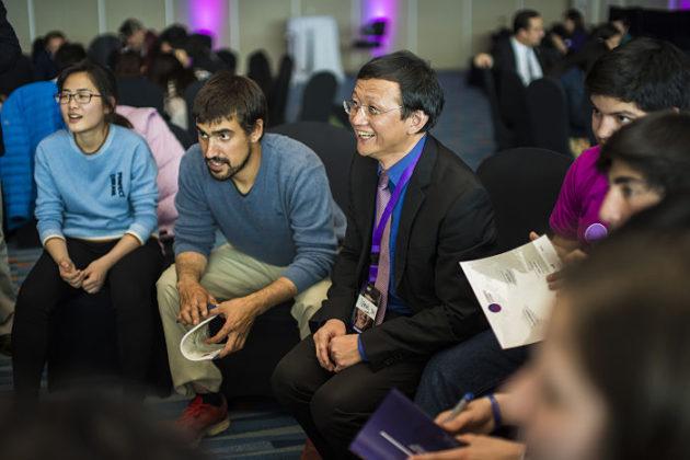 Desde Tarapacá hasta Magallanes las regiones se toman Congreso Futuro