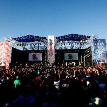 Cartelera Urbana: La Cumbre del Rock 2018, el gran encuentro de la música chilena