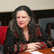 Diana Maffía: «Una mujer en casa debe ponerse el chip de maternidad y conyugalidad, y cuando sale a competir tiene que hacerlo con códigos de y para varones»
