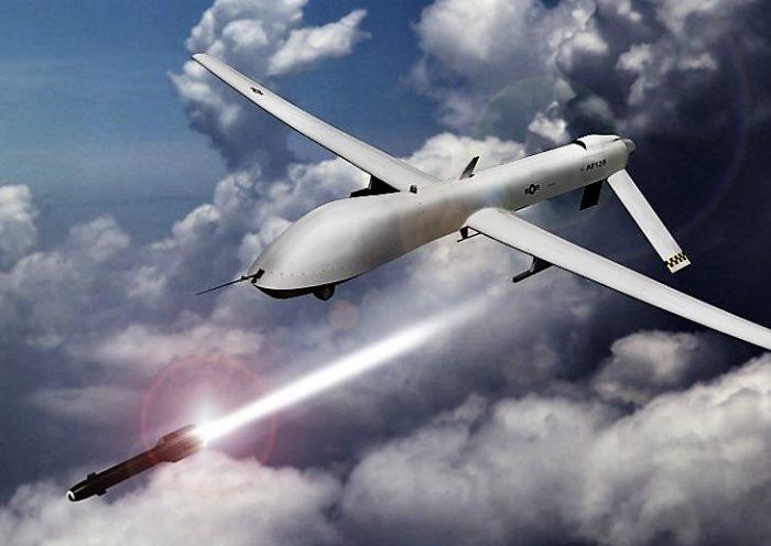 Ex jefe del Estado mayor ruso acusa a EE.UU. de suministrar drones a terroristas