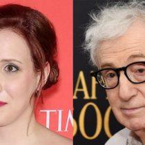 Dylan Farrow reitera acusaciones contra Woody Allen y él las niega rotundamente