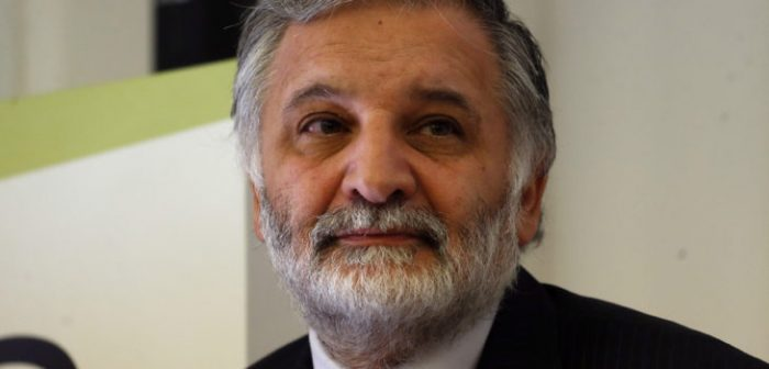Eduardo Bitran defiende acuerdo con SQM y pregunta a parlamentarios que lo cuestionaron: ¿qué podrían haber hecho que fuera mejor para el país?