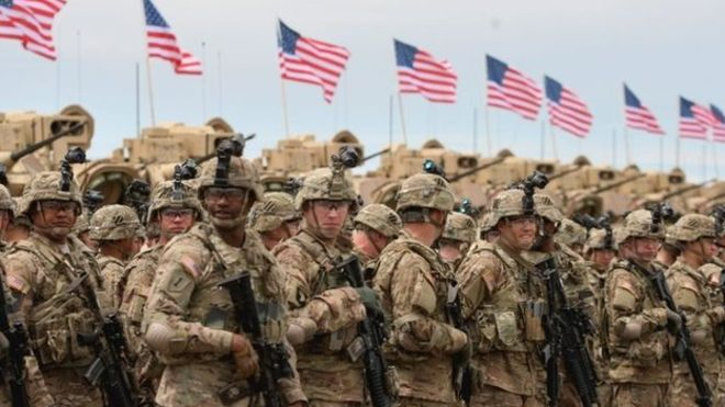 Gobierno de EE.UU debate idea de un posible ataque a Corea del Norte