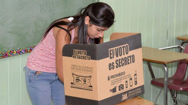 Los 6 países de América Latina que tienen previsto celebrar elecciones presidenciales en 2018