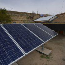 Comunidad de Toconce celebra llegada de electricidad continua gracias a alianza público privada