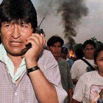 4 anécdotas personales que explican por qué Evo Morales es el 'Highlanders' de Bolivia con 12 años en el poder (y aún quiere más)