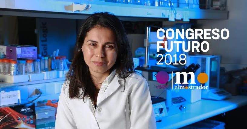 Congreso del Futuro: experta chilena en inmunología le hace la cruz a alimentos procesados