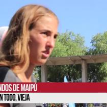 [VIDEO] «Frente Fracasados» se infiltró en un despoblado «Papapalooza»