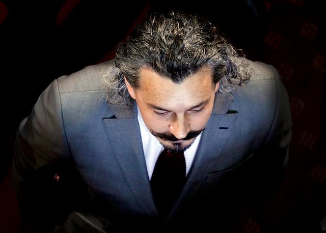 Diputados PC buscan remover al fiscal Pablo Gómez por negligencia grave: