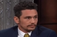 James Franco niega acusaciones de acoso sexual en su contra