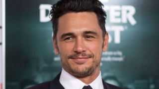 James Franco no es nominado al Óscar luego de denuncias de acoso sexual