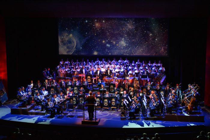 Obra de Vangelis en jornada inaugural de las Semanas Musicales de Frutillar