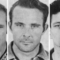 Carta reaviva el misterio tras la fuga más famosa de Alcatraz